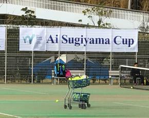 ai-sugiyama cup